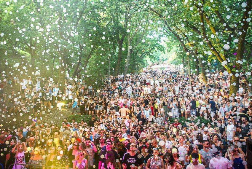 Audioriver Park Edition coraz bliżej. Dlaczego warto być w Płocku 24 i 25 lipca?