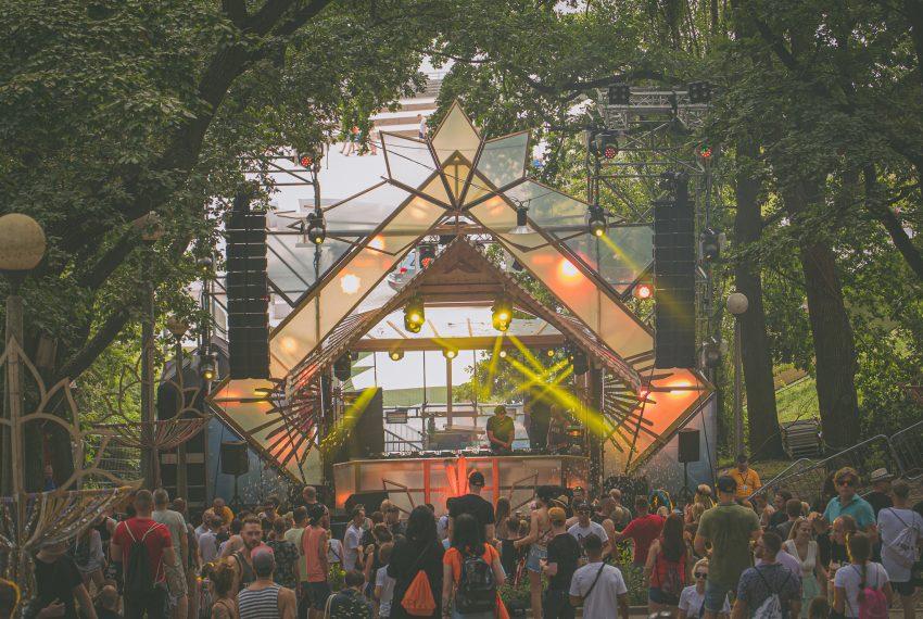 Audioriver Park Edition 2021 – niedziela