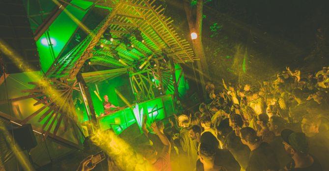 Audioriver Park Edition za nami! Jak wyglądał weekend w Płocku?