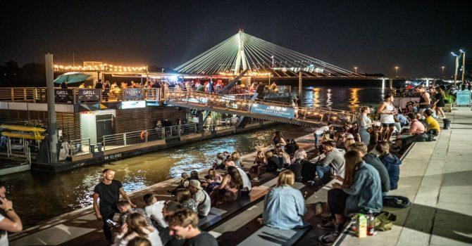 BIT Miasta prezentuje cykl Tajemnicza Rzeka