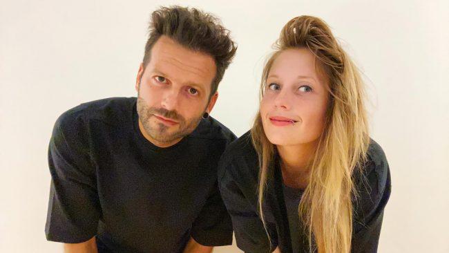 Charlotte de Witte & Enrico Sangiuliani
