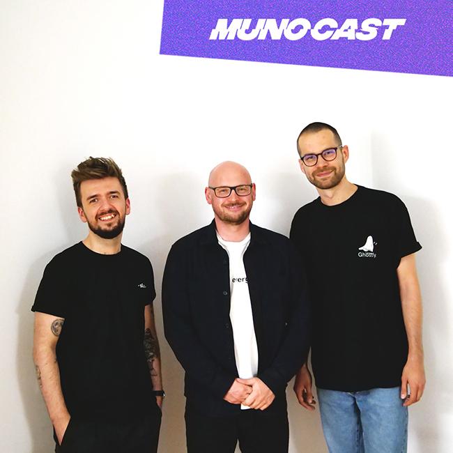 Munocast, Dtekk