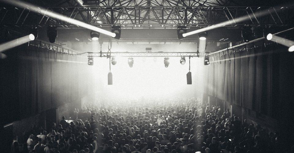 Glasgow: klub SGW3 nagłośni imprezę za pomocą ciepła ciała tancerzy