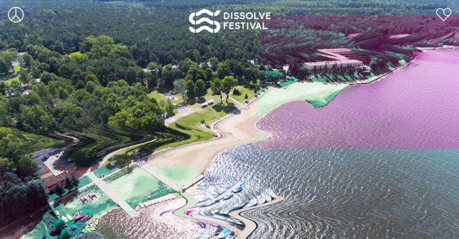"""Dissolve Festival: """"Lokalizacja to jest game changer tego projektu"""" – wywiad"""