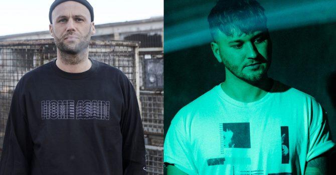 """Szafran i Thabo: """"Starszy brat o imieniu techno ma głośną i dziką młodszą siostrę, zwaną muzyką house"""" – wywiad"""