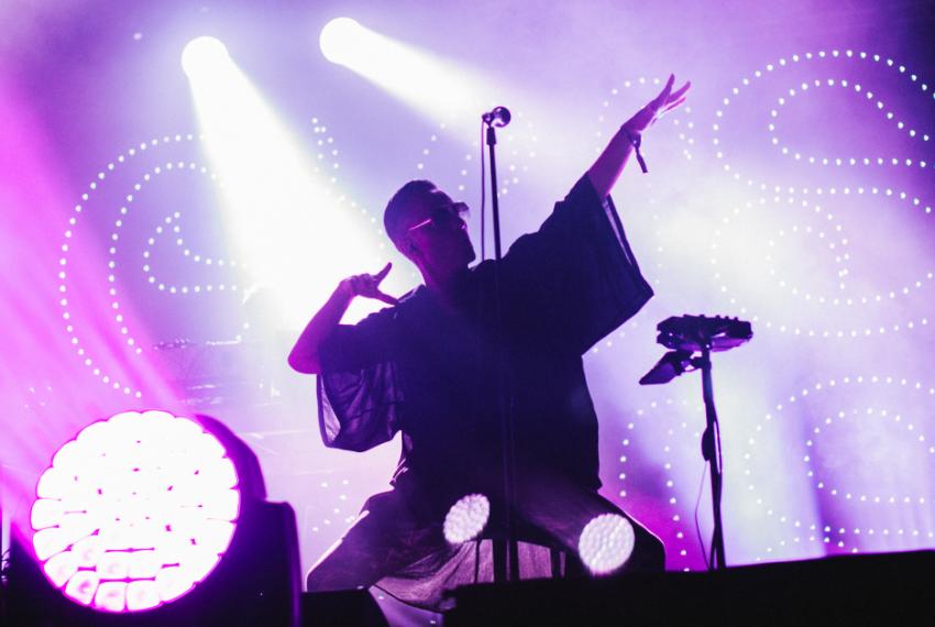 Tauron Nowa Muzyka 2021 – sobota