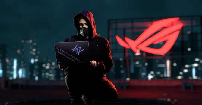 Asus z nowym laptopem gamingowym dla DJów!