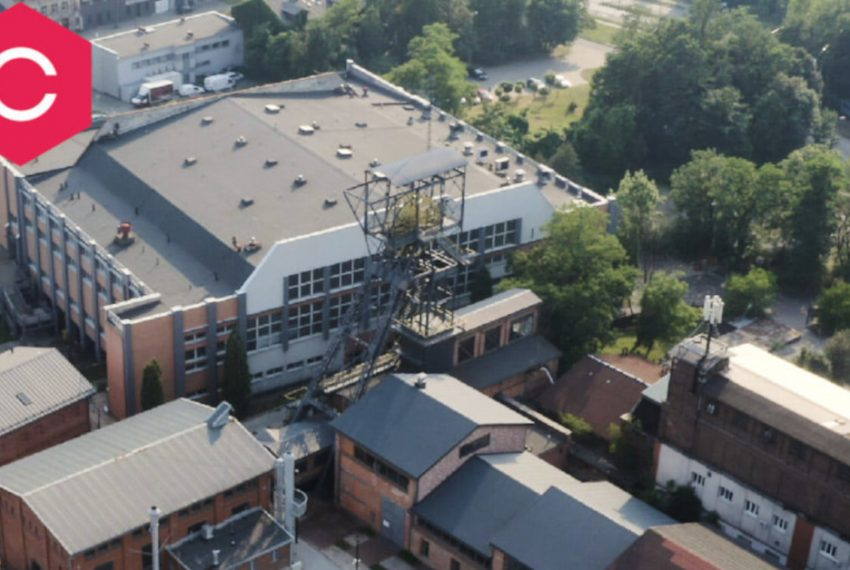 Carbon Silesia Festival po raz pierwszy! — relacja