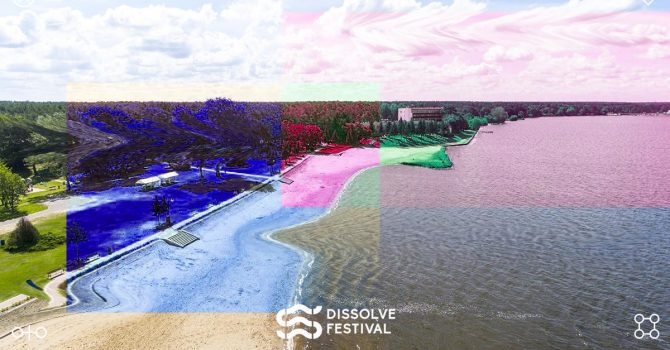 Era Wodnika i festiwal wyższych wartości. Dissolve Festival zbliża się wielkimi krokami