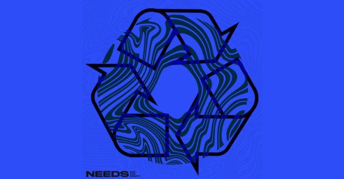 Wytwórnia Needs prezentuje utwory wydane na ekologicznym winylu