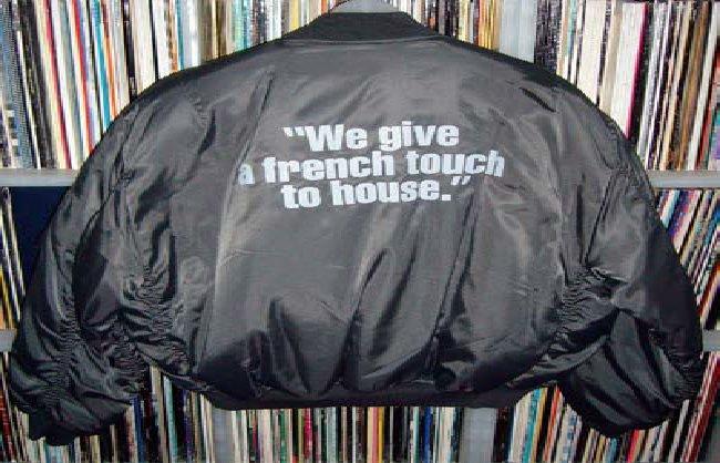 Fren touch