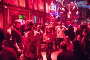 Pierwsze próbne imprezy w Berlinie już w ten weekend