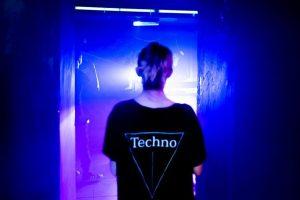 Znamy się z Techno 3.0 zawita na Ordona 2A