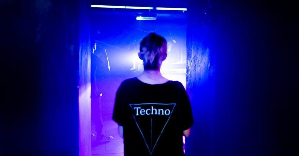 Znamy sie z techno