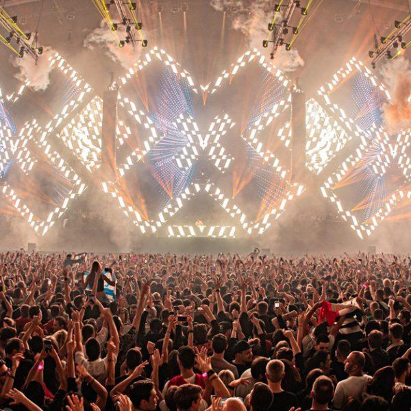 Amsterdam Music Festival 2021 odwołany z powodu COVID-19