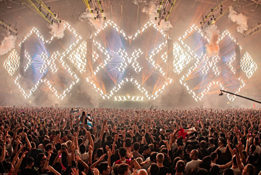 Amsterdam będzie mieć nowe muzeum muzyki elektronicznej