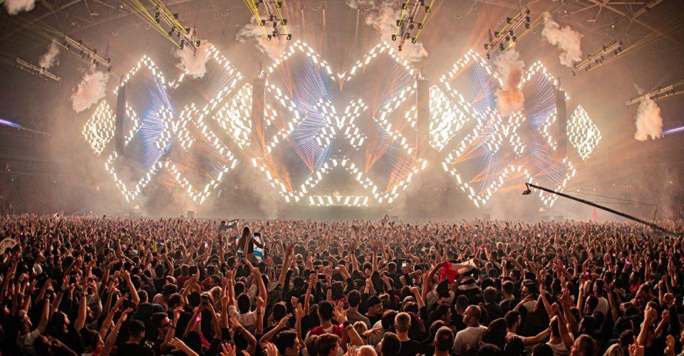 Amsterdam Music Festival 2021 - koronawirus znowu zwyciężył