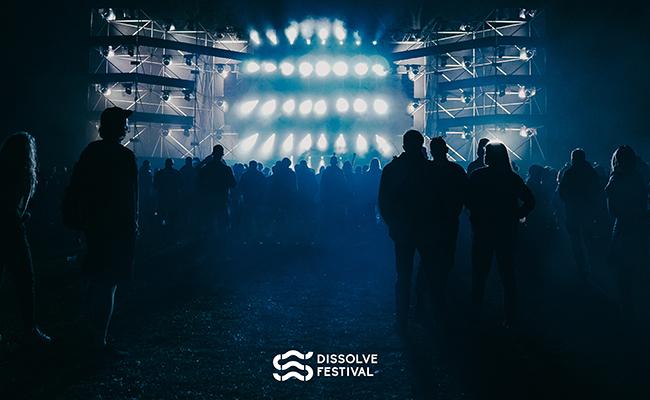 Dissolve, Dissolve Festival