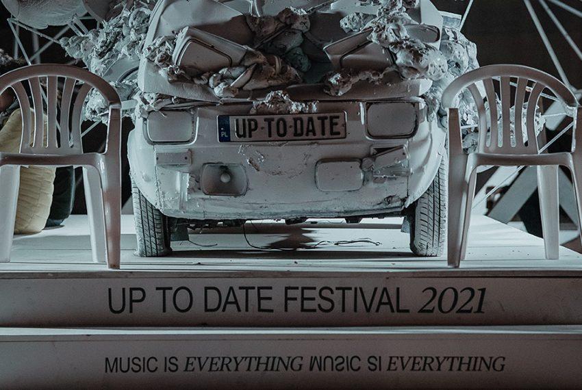 Byliśmy na Up To Date Festival 2021. Pogadajmy, bo warto – relacja