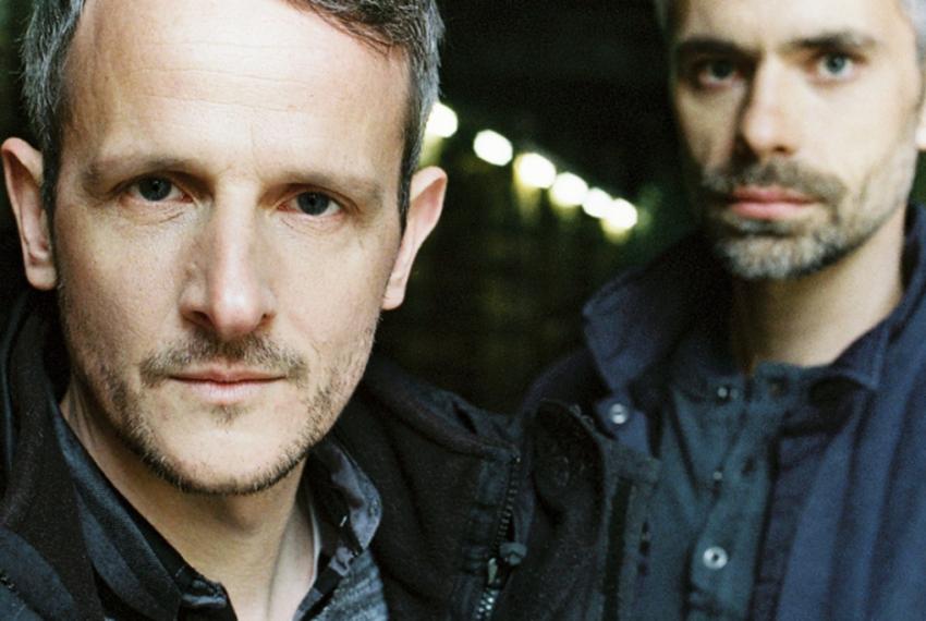 Fiedel i Errorsmith z pierwszym albumem jako duet Messe der Meister von Morgen
