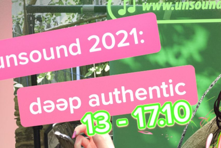 Uniiqu3 na Unsound Festival. A czy ty słyszałeś już brzmienie Club Music?
