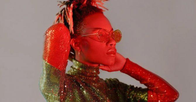 Tygapaw: queerowa artystka z Jamajki zagra na Unsound