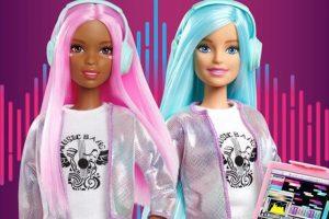 Czy Barbie-producentka przedstawia emancypacyjne wartości?