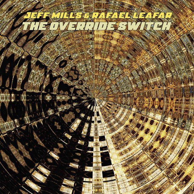 Jeff Mills & Rafael Leafar