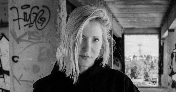 Ellen Allien remiksuje  utwory Lebanon Hanover