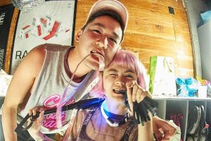 Medusa – nowy queerowy label w Szanghaju