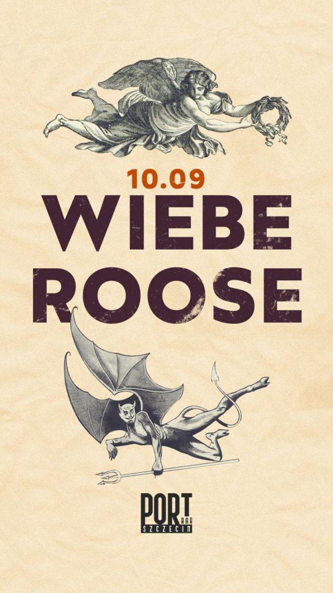 Wiebe Roose