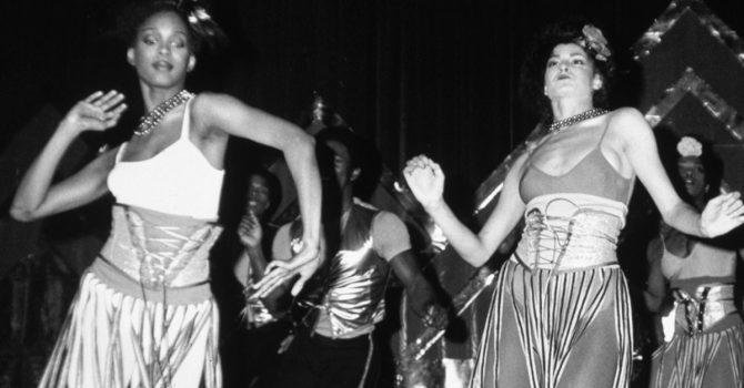 Unikatowe fotografie z Paradise Garage i Studio 54 wystawione na aukcję, by wesprzeć LGBTQ+