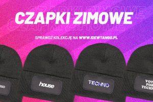 Idę w Tango prezentuje kolekcję zimowych czapek