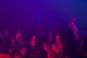 Koniecznie obejrzyj fotorelację z Unsound Festival 2021!