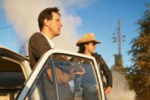 Chciałbyś zobaczyć film o The KLF? Hold your horses. Ekscentryczny duet chce wstrzymać premierę