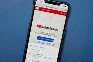 YouTube wprowadza bezpłatne słuchanie muzyki w tle w Kanadzie. Idą zmiany?