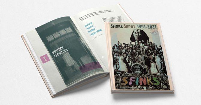 """Powstaje """"Sfinks Sopot 1991–2021"""". Album, o który nikt nie prosił, którego każdy potrzebował"""