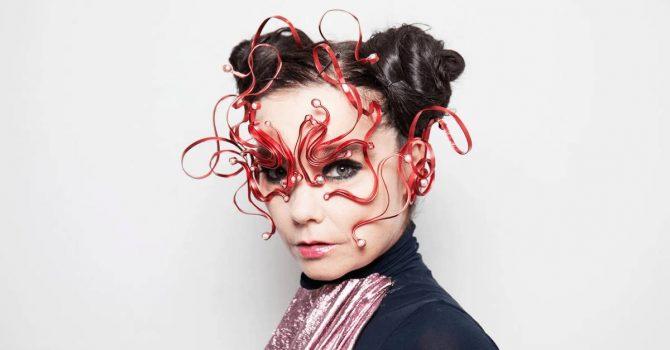 Idealny do clubbingu w salonie – Björk zapowiada nowy album