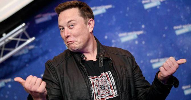 Silniki Tesli zsynchronizowane w rytm muzyki, czyli jak Elon Musk zorganizował rave na 9000 osób