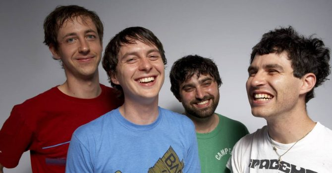 Animal Collective powraca po 5 latach z nowym albumem
