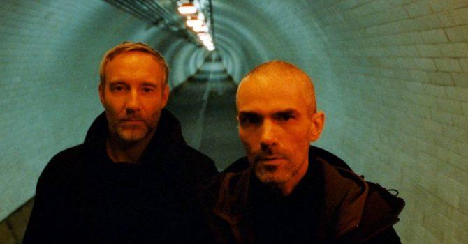 Autechre zapowiada winylowe reedycje swoich klasycznych płyt z lat 90.