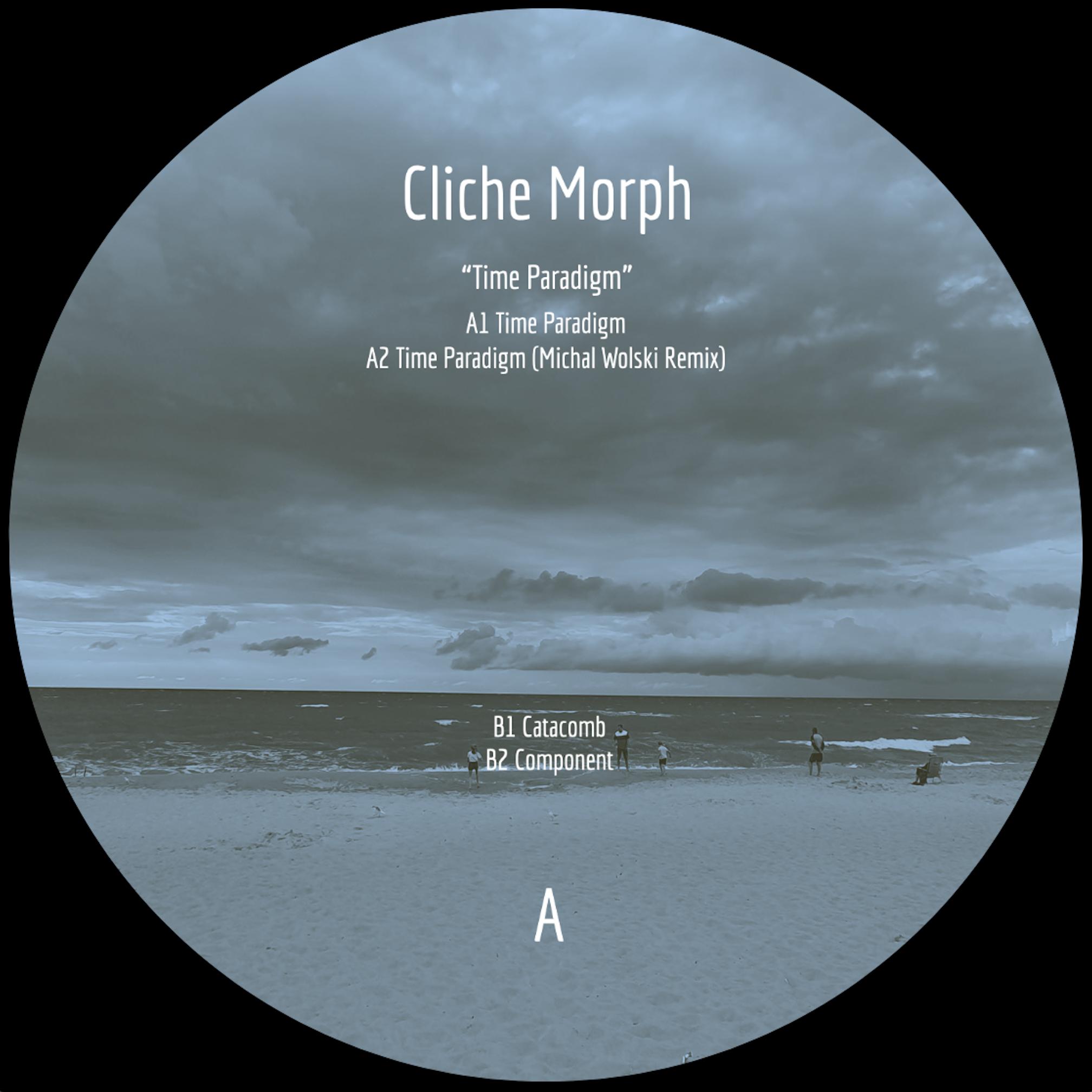 Cliche Morph, Unknown Timeline, Time Paradigm, Michal Wolski