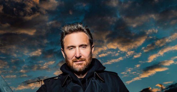 David Guetta wraca do Kołobrzegu. Francuz gwiazdą Sunrise Festival 2022