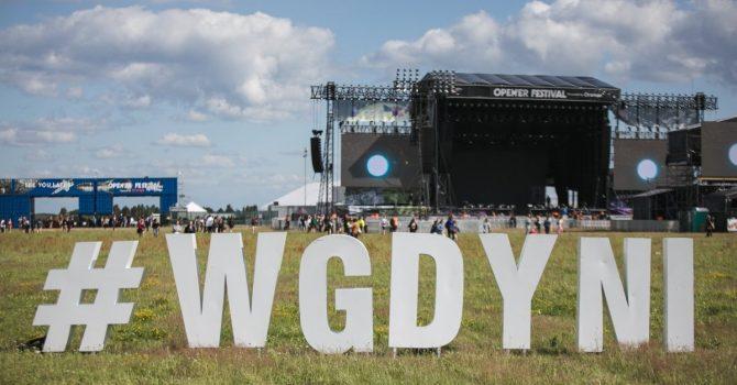 Open'er Festival ogłosił podniesienie cen biletów za edycję w 2022 roku. Winna inflacja?