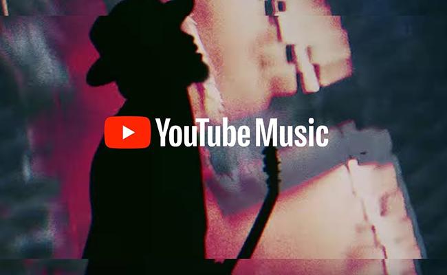 YouTube, YouTube Music