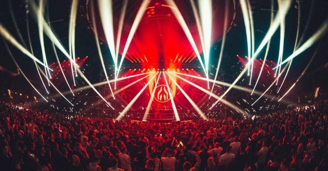 Mayday Poland 2021: poznaliśmy podział na sceny