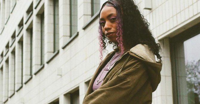 Nia Archives nowym singlem udowadnia, że jungle, breakbeat i dub mają się znakomicie