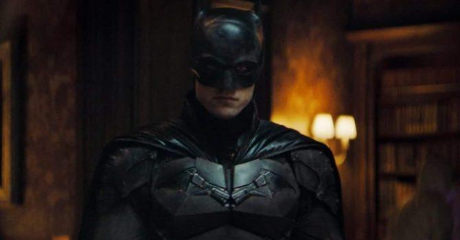 """Też to zauważyliście? W zwiastunie filmu """"The Batman"""" pojawia się scena nakręcona w słynnym klubie"""