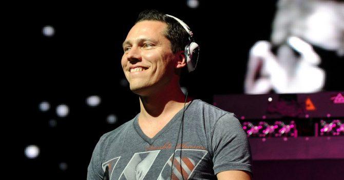 Tiësto pod nowym aliasem remixuje French 79